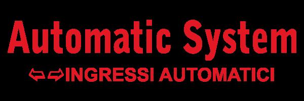 Automatic System Automazioni